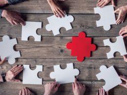 Come costruire un team di successo